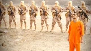 Aksi Sadis pembunuhan Pilot Oleh ISIS, Yordania Siap serang ISIS (ISIS WAR)