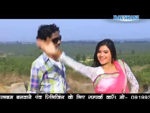 Inkar Jawani Par - New Bhojpuri Hot Song   Navin Nayan