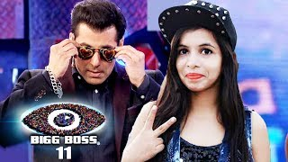 Dhinchak Pooja In Salman Khan's Bigg Boss 11?