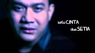 PERINDU - Sayang (Official Lyric Video)