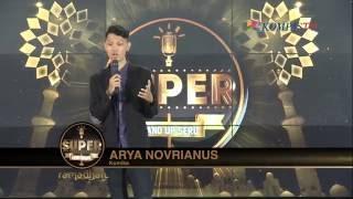 Arya Novrianus: Nasib Setan saat Ramadan (SUPER Stand Up Seru eps 212)