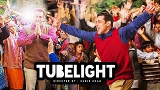 Salman Khan's TUBELIGHT Has 3 Songs, Rights Sold For Rs 20 Crore
