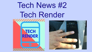 Tech News 2 | Tech Render |