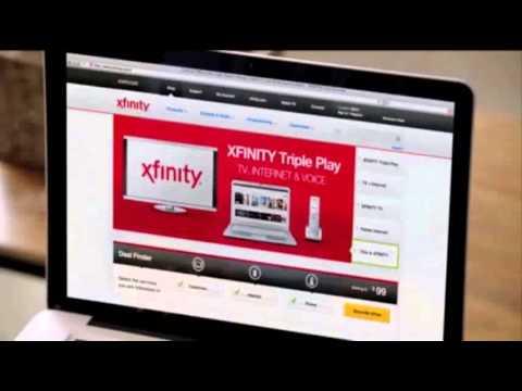 Netflix Reaches Deal With Comcast News Video