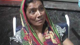 कमेटी के रुपये के लेन-देन में चाकू मारकर महिला की हत्या