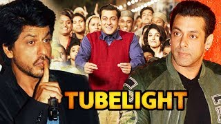 After Tubelight Low Response, Shahrukh Wont Do Cameo In Any Film