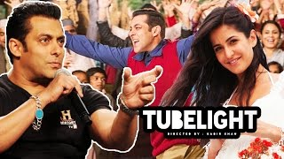 Salman Khan DEMANDS Katrina Kaif's Cameo In TUBELIGHT