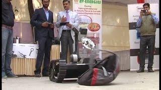 200 मेगापिक्सल कैमरे से होगी एयरपोर्ट की निगरानी