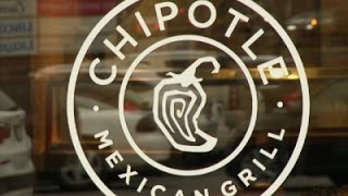 Mass. Chipotle Reopens After Illness, Cleaning