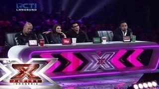 X Factor Indonesia 2015 - Episode 21 (Part 7) - ROAD TO GRAND FINAL