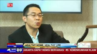 Smart Living: Healthy Home, Healthy Life # 1