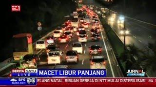 Ruas Tol Lingkar Luar Jakarta Mulai Lancar