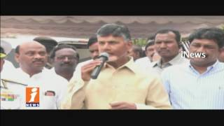 CM Chandrababu Special Arrangements To Welcomes TU - 142 Fighter Aircraft | Visakhapatnam | iNews