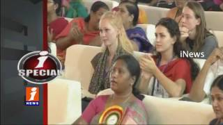 Will All Political Parties Support For Women's Reservation Bill? | iSpecial | iNews