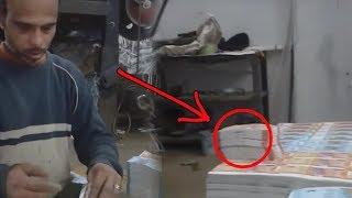 Fake Notes factory in Bangladesh   Bangladesh Fake Notes factory   Must Watch   Top Telugu TV