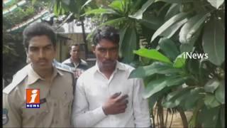 Narsingi Police Solves Murder Mystery Of Minor Girl | iNews