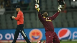 World T20- 'Heard of Chris Gayle?' West Indies' response to the Virat factor - Sports News Video