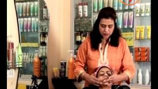 Beauty Care - AROMA FACIAL At Home - Rajni Duggal (Beauty Expert)