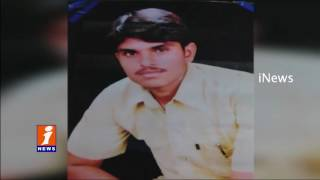 Trainee Sub-Inspector Commits Suicide In Nalgonda | iNews