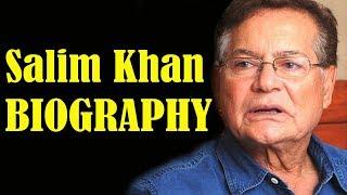 Salim Khan - Biography in Hindi | Helen And Salim Khan's LOVE Story
