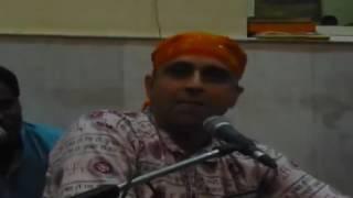 Jhoot kapat lalach se bande  - Bhajan by Krishna ji Phone no 9990001001, 9211996655