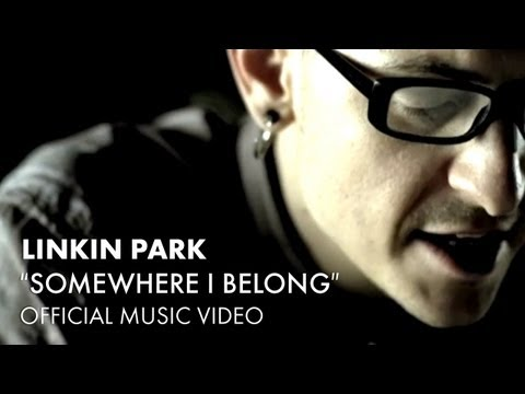 Linkin Park - Somewhere I Belong (Official Music Video) - Best of Linkin Park Song