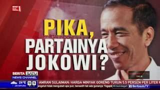 Dialog: PIKA, Partainya Jokowi? # 1