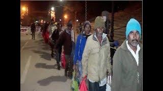 पाकिस्तान ने रिहा किए 144 भारतीय मछुआरे,वाघा सीमा के रास्ते से दाखिल हुए भारत