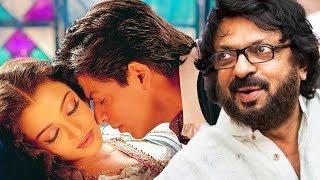 Shahrukh Khan To ROMANCE Aishwarya Rai In Sanjay Leela Bhansali