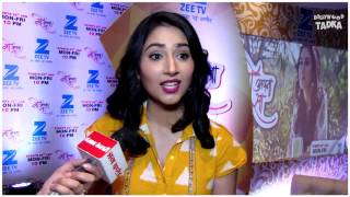 Pankhuri aka Disha Parmar back on Zee TV show ' Woh Apna Sa'
