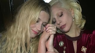 Kesha Releases Lengthy Facebook Statement & Lady Gaga Posts Supportive Pic