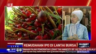 Dialog Market Corner: Kemudahan IPO di Lantai Bursa #1