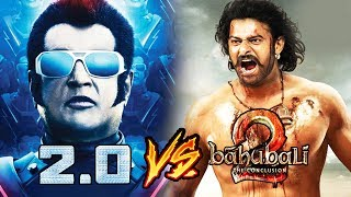 Rajnikanth's ROBOT Beats Baahubali 2 Before Release