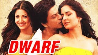 Confirmed! Shahrukh To Team Up With Katrina & Anushka In Dwarf Film