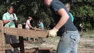 Lost Spanish Settlement Found in Fla Panhandle News Video