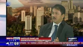 Dialog Market Corner: Racik Ulang Investasi Saham #1