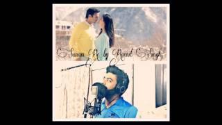 Sanam Re Cover by Raenit Singh | Arijit Singh | Ka