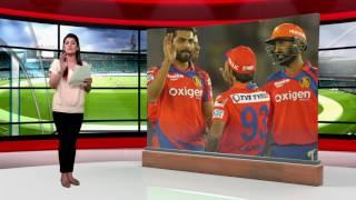 आज होगी (Sunrisers VS  Lions) (Mumbai VS Kolkata) के बीच कांटे की टक्कर