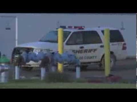 Dead Border Patrol Agent Suspected of Assaults News Video