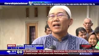 Kronologi Kematian Balita 2,5 Tahun Korban Kejahatan Seksual di Bogor