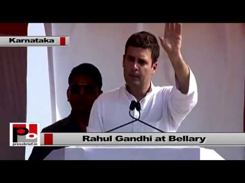 Rahul Gandhi - India will soon witness a manufacturing revolution