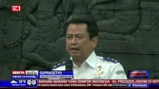 Kemenhub Investigasi Kesalahan Turunkan Penumpang Lion Air