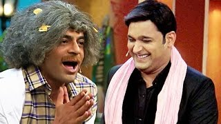 Kapil Sharma Show Will Not Go OFF AIR - SONY TV Confirms