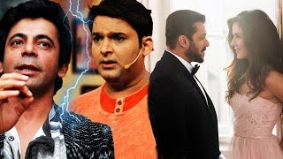 Sunil Demands Huge Money To Return On Kapil Sharma Show, Katrina Back In Salman's Life