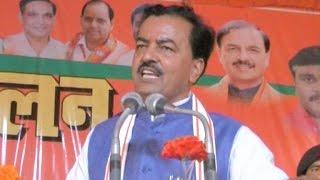 राहुल का इलाज कराए सोनिया गांधी- केशव प्रसाद