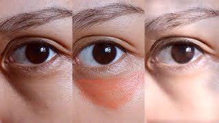 How to Cover Dark Spots & Dark Circles - DIY Orange Corrector | JSuper Kaur