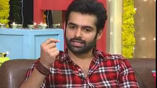 Ram Making Fun With Anupama Parameswaran | Latest Interview | Unnadi Okate Zindagi Movie