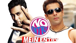 Just love me full song video no entry | salman khan | sonu nigam.