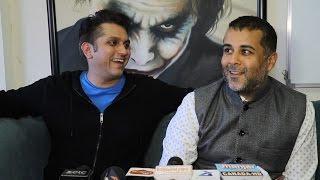 Half Girlfriend   Mohit Suri & Chetan Bhagat's Interview