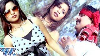 Marad Hai Ham Ilahabadi - Jhumka Chume Gal - Kush Dubey - Bhojpuri Hot Songs